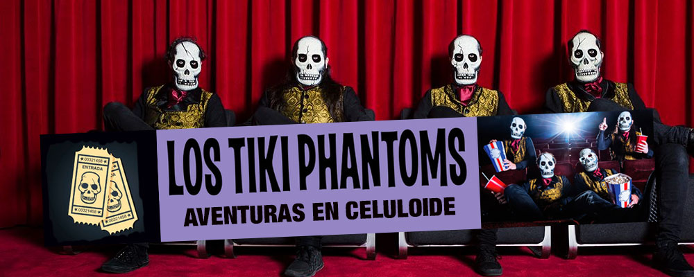 Tiki phantoms